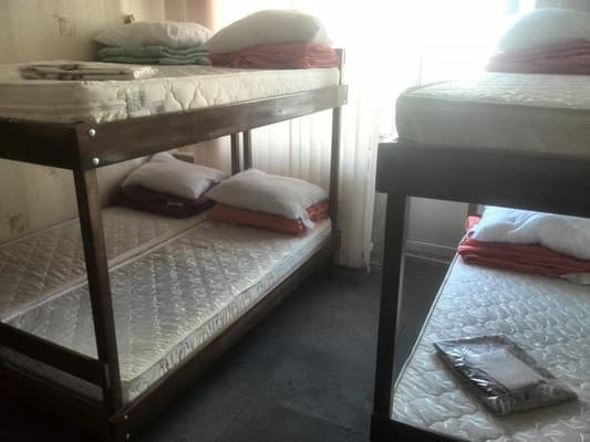 Hostel Dyukovskiy, Kyiv: photo, prices, reviews