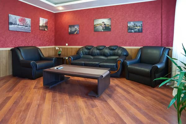 Apartment Apartment One-room apartment on Velyka Zhytomyrska Str, 4, Kyiv: photo, prices, reviews