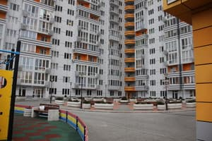 Hotels Odesa. Hotel Sky Apartments
