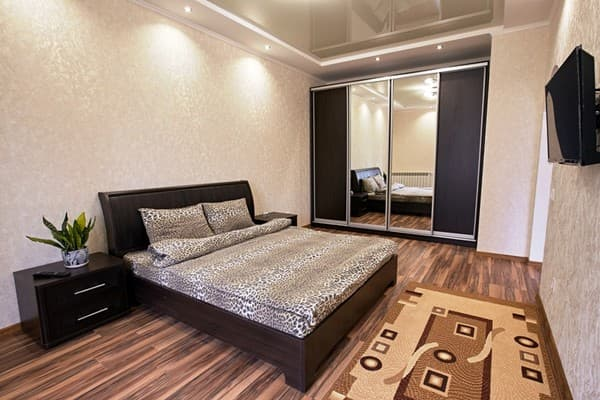 Apartment Babylon Apartments on Soborna 285a, Rivne: photo, prices, reviews