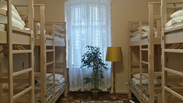 Hostel Cinema Hostel, Lviv: photo, prices, reviews