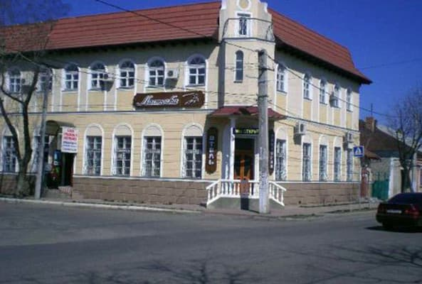 Hotel Lastochka, Bilhorod-Dnistrovskyi: photo, prices, reviews