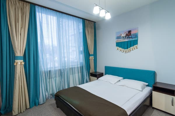 Mini hotel Siesta, Kharkiv: photo, prices, reviews