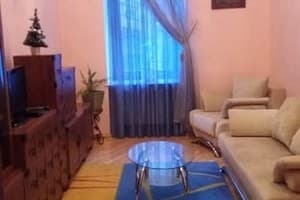 Hotels Lviv. Hotel Cozy apartment u Olega