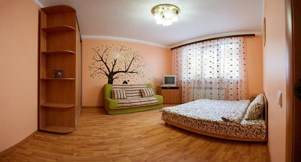 Apartment Babylon Apartments on Zhukova, Rivne: photo, prices, reviews