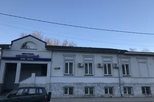 Hotels Poltava. Hotel Central'niy
