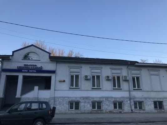 Hotel Central'niy, Poltava: photo, prices, reviews