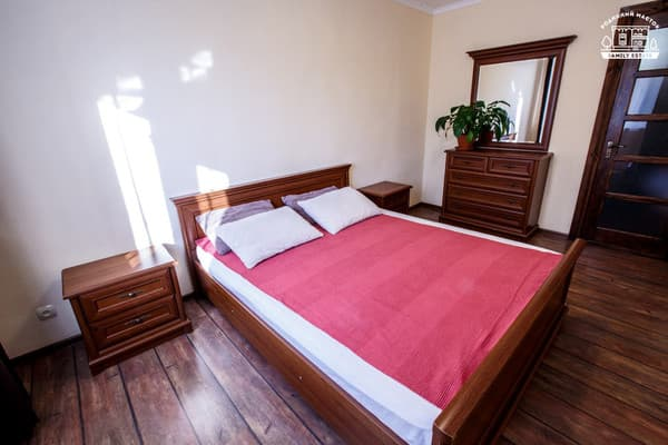 Apartment on Timiryazeva Street, Kamianets-Podilskyi: photo, prices, reviews