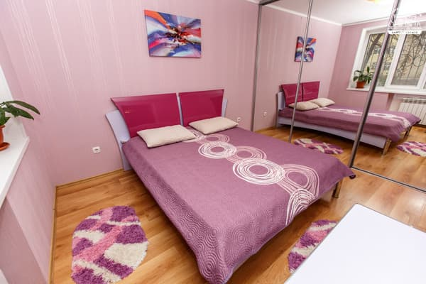 Apartment on Hmelnitskoie highway, Kamianets-Podilskyi: photo, prices, reviews