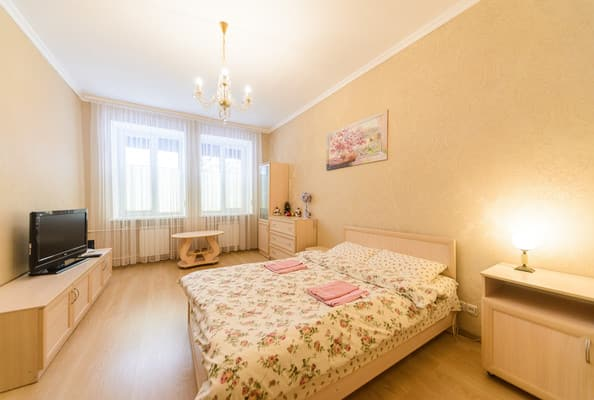 Apartment on Pecherskyi Descent, Kyiv: photo, prices, reviews