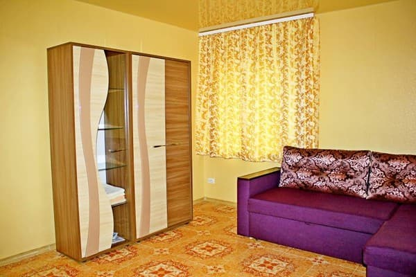 Apartment Na Sobornoy, Henichesk: photo, prices, reviews