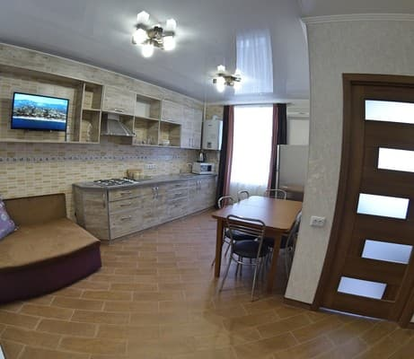 Apartment 1,  Vinnytsia: photo, prices, reviews