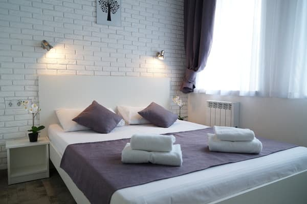 Mini hotel Sky Home Goloseevskiy, Kyiv: photo, prices, reviews