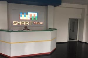 Hotels Kyiv. Hotel Smart Haus