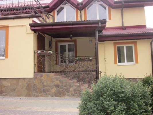 Cottage Park House, Lviv: photo, prices, reviews