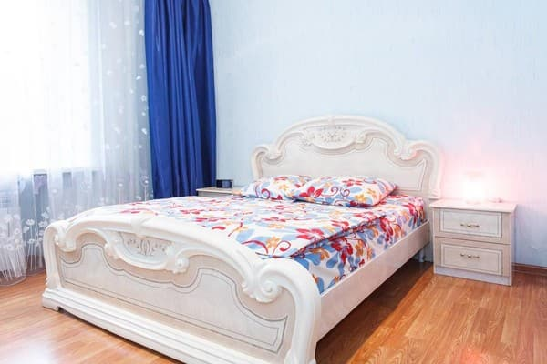 Apartment Apartamenti na prospekte Mayakovskogo,  Zaporizhia: photo, prices, reviews