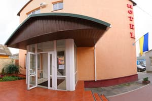 Hotels  city  Vinnytsia and region. Hotel De Luxe