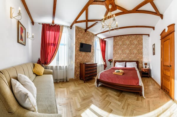Apartment Shikarnaya vozle Opernogo ul. Ujgorodskaya, 19a, Lviv: photo, prices, reviews