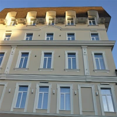 Hotel Milano, Odesa: photo, prices, reviews