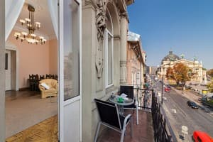 Hotels Lviv. Hotel Svobody Ave Apartment
