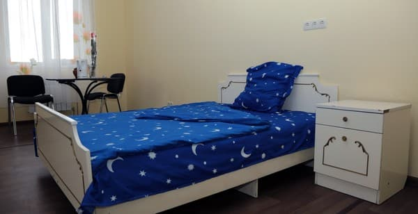 Hostel Raduga, Kyiv: photo, prices, reviews