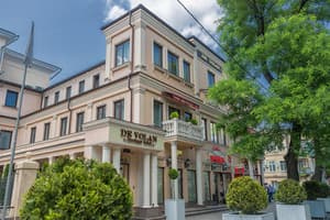 Hotels Black Sea. Hotel De Volan