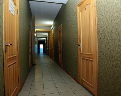 Hostel Raduga ul. Radujnaya, 13-B, Kyiv: photo, prices, reviews