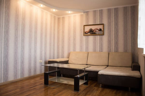 Apartment Apartamenti na ul. Shkol'noy 1-A,  Zaporizhia: photo, prices, reviews