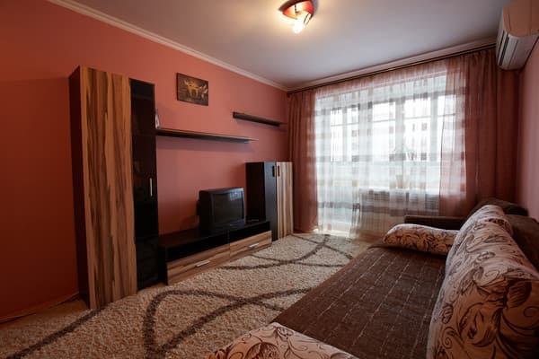 Apartment Babylon Apartments on Sagaidachnogo, Rivne: photo, prices, reviews