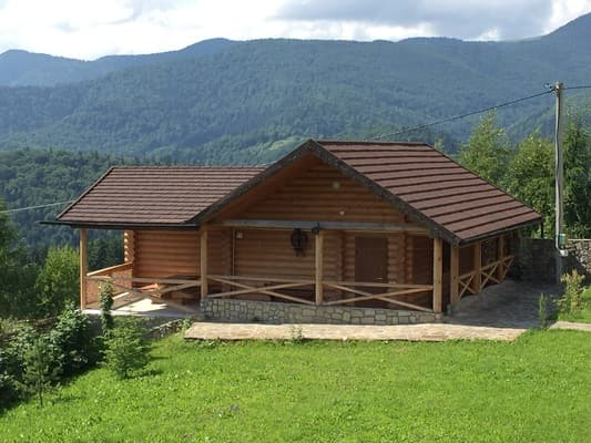 Cottage Karpati, Yaremche: photo, prices, reviews