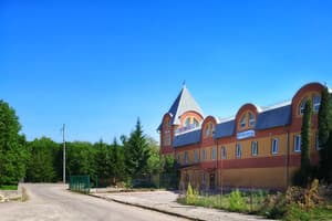 Hotels  city Ternopil and region. Hotel Interhotel