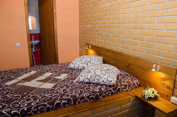 Guest Court 15A, Henicheska Hirka: photo, prices, reviews