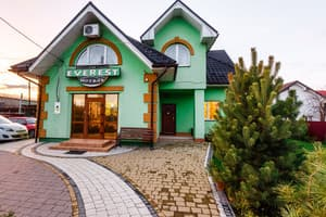 Hotels  Ivano-Frankivsk. Hotel Everest