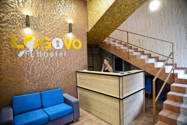 Hostel Logovo hostel, Odesa: photo, prices, reviews