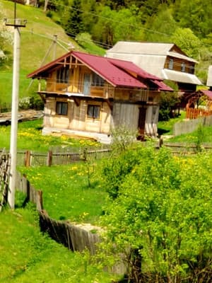 Cottage Viaduk, Vorohta: photo, prices, reviews