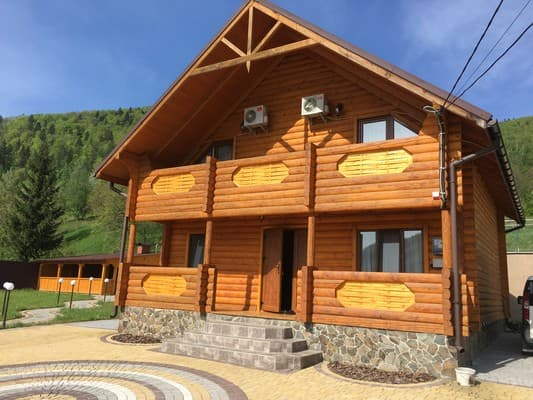 Cottage V.I.P.SADIBA,  Kosiv: photo, prices, reviews