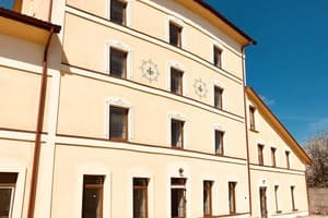 Hotels Lviv. Hotel Coin Hotel