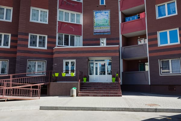 Apartment hotel Apart Hotel naDobu, Kyiv: photo, prices, reviews