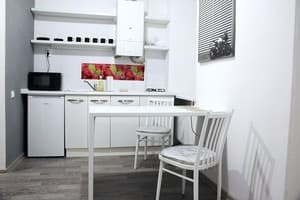Hotels Lviv. Hotel Two-Room Apartment
