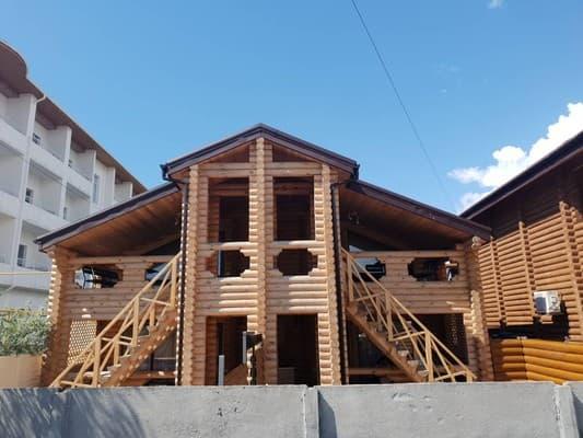 Private Sector Holz House Zatoka Prices Photos Verified