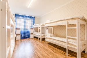 Hotels Kyiv. Hotel We Hostel