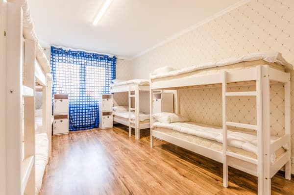 Hostel We Hostel, Kyiv: photo, prices, reviews