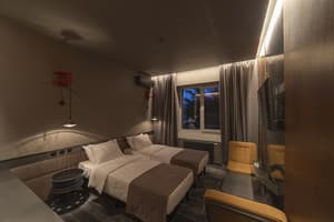 Hotels Kyiv. Hotel Design Hotel Road