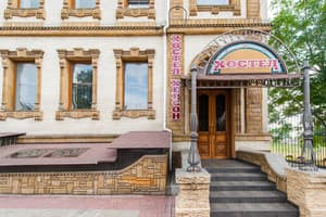 Hotels  city Kherson and region. Hotel Herson