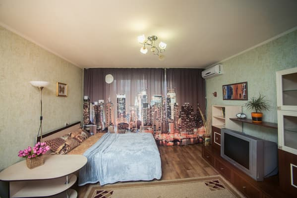 Apartment On Lushpy Avenue, Sumy: photo, prices, reviews
