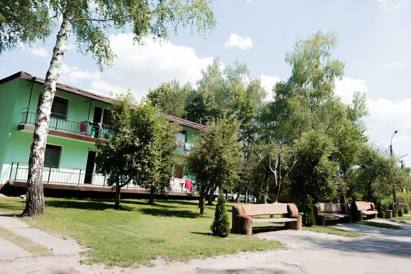Recreation centre Lesnie Ozera, Kharkiv: photo, prices, reviews