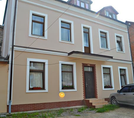 Private estate Sweet Home, Kamianets-Podilskyi: photo, prices, reviews