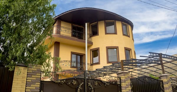 Hotel Paradise, Henichesk: photo, prices, reviews