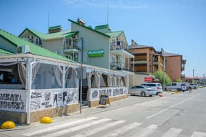 Hotels Sea of Azov. Hotel Maksim