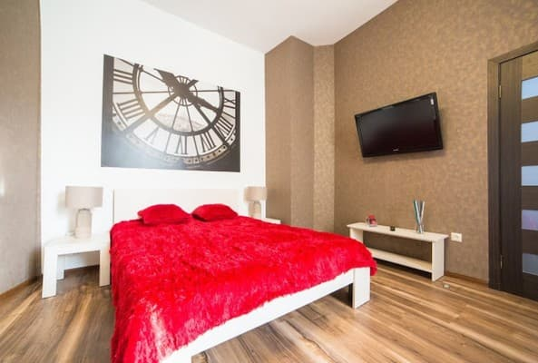 Apartment DayLviv, Lviv: photo, prices, reviews